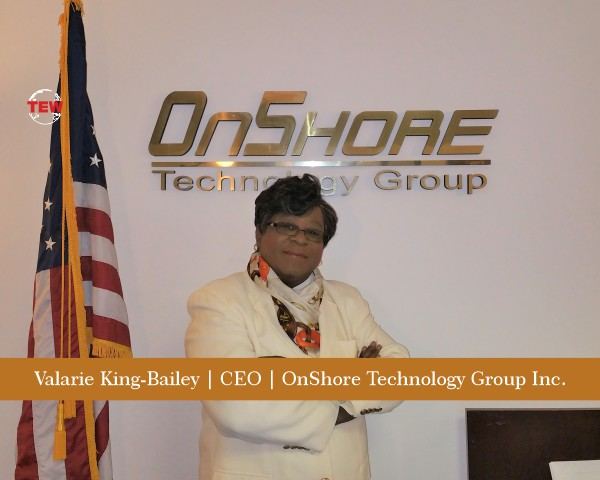 OnShore Technology Group Inc.- Where Results Matter