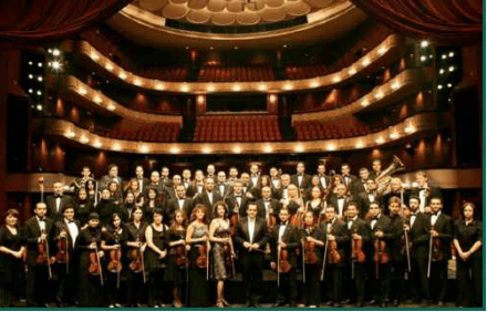 Cairo Opera House- Upshot Metros- The Enterprise World