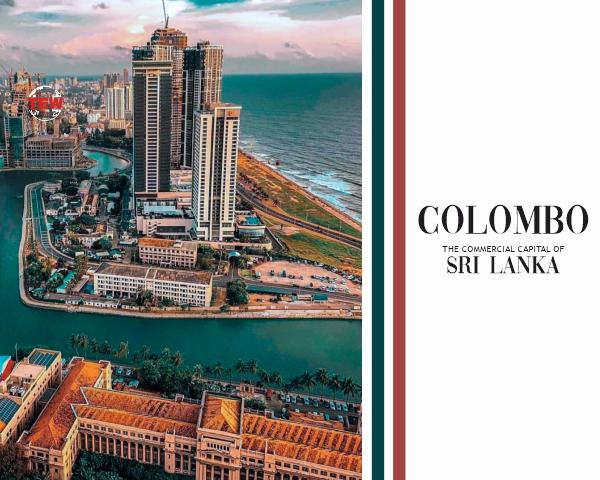 Upshot Metros- Colombo