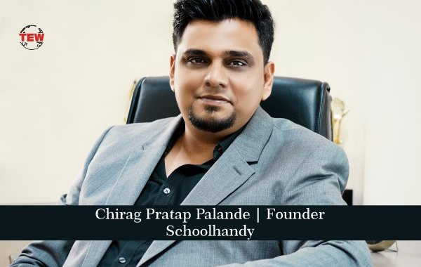 Schoolhandy – Efficient Schooling Experience Made Possible