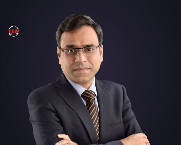 Hindol Basu – Creating a Digital Pathway for Businesses' Growth!