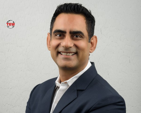 Manuj Adlakha – Driving the Growth With Dedication