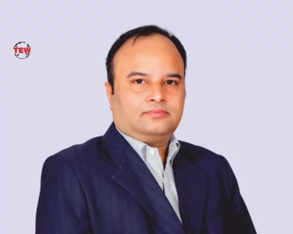 Rajesh Raveendran – A Determined Strategist for Businesses' Digital Needs