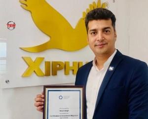 Varun Singh- Xiphias Immigration