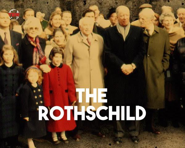 the rothschild family