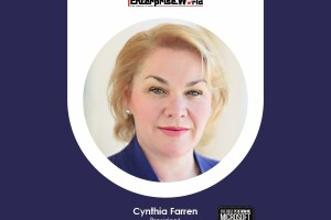 Cynthia Farren Consulting- Designed to Meet Your Business Needs Today and Into the Future