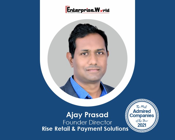 Rise Retail and Payment Solutions Pvt. Ltd.- Empowering Retailers with the Most Innovative Digital Platform