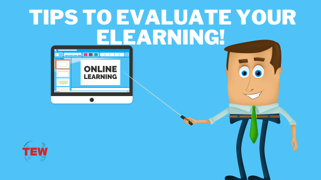 Focus on Feedback_ Tips to Evaluate your eLearning