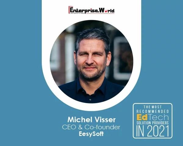 Michel Visser, EesySoft