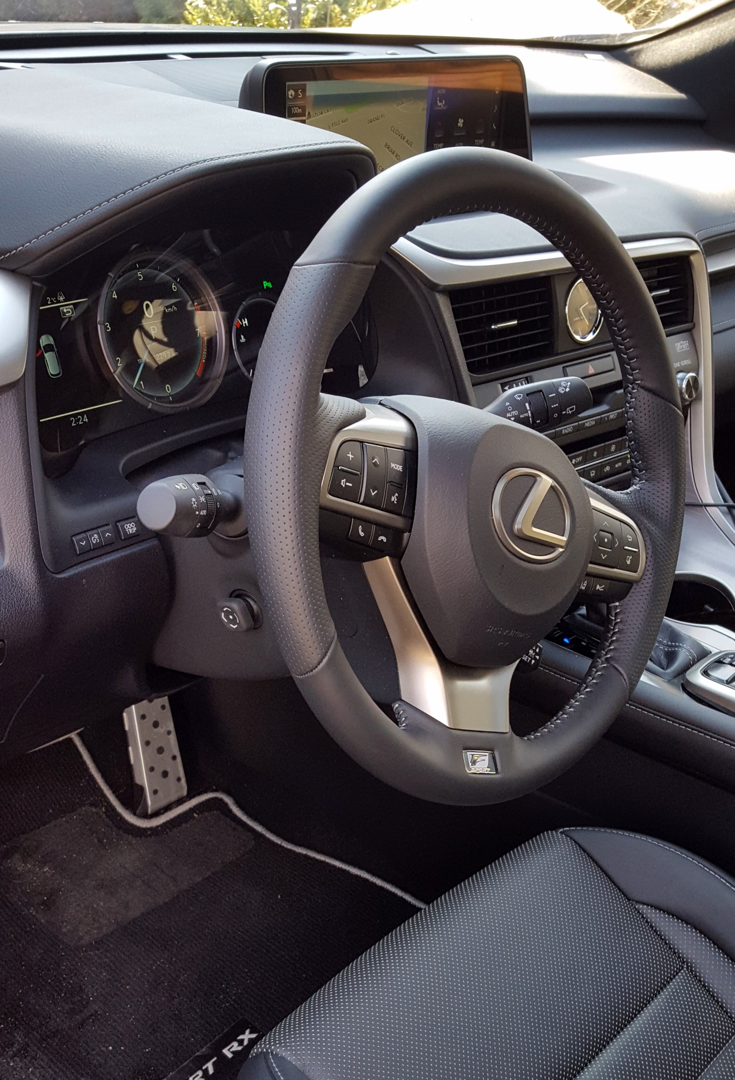 Lexus RX 350 Canada s Best selling Luxury SUV lexus