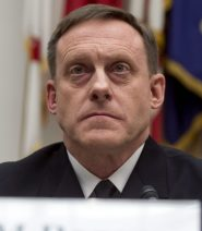 Admiral Mike Rogers NSA