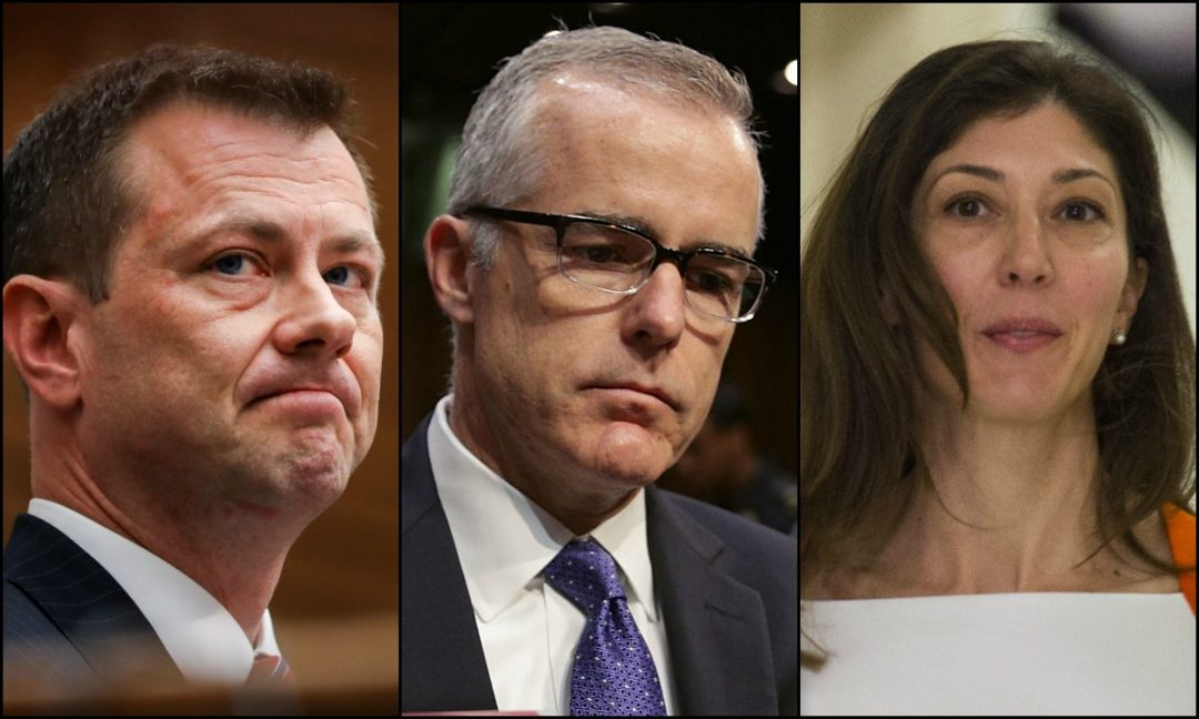 peter strzok andrew mccabe and lisa page