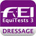 FEI EquiTests 3 - Dressage Tests