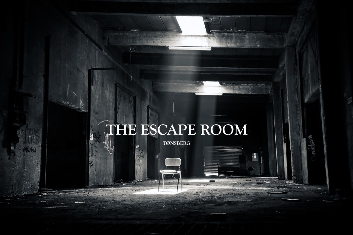 The Escape Room Norway Tonsberg