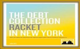 debt decption racket