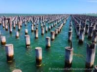 Princes Pier, Port Melbourne