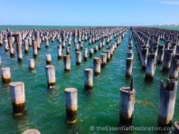 Princes Pier, Port Melbourne