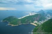 Rio Coastline