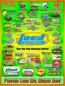 loadcentral products