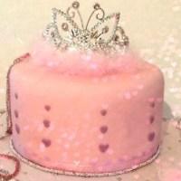 SWEET WEDNESDAY #2: A PRINCESS CAKE FOR PRINCESS HELENA!