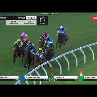 2021 Mitty's McEwen Stakes G2 - The Inferno (地獄火) - D Lane