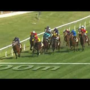 2021 Heritage Stakes