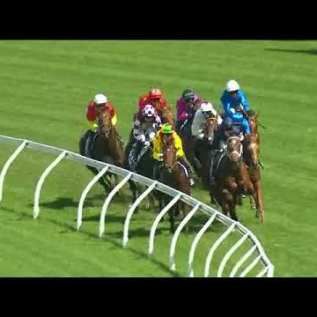2021 Silver Slipper Stakes