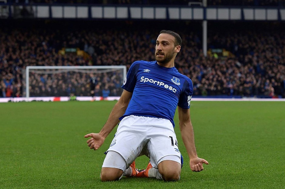 Image result for cenk tosun