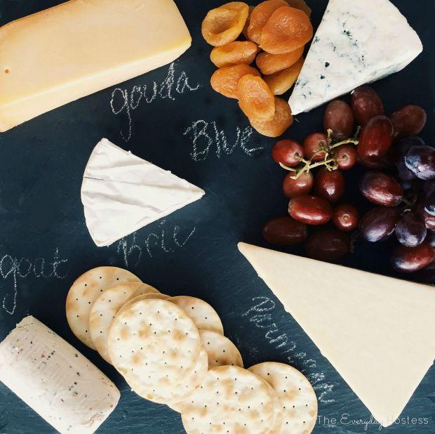 Slate Cheese Platter v2