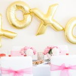 Kate Spade Valentine's Day Party