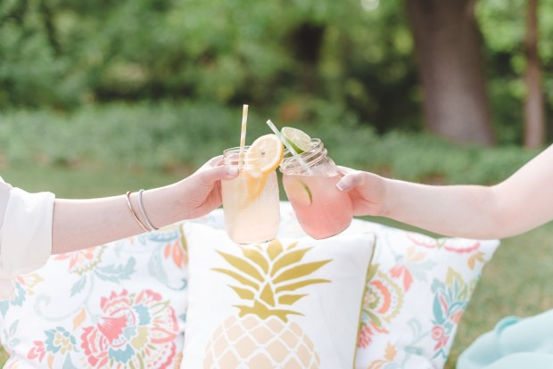 The Everyday Hostess and Lindsay Davenport Photography Summer Soiree