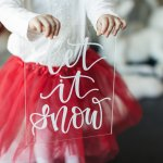 How to Create Your Own Winter Wonderland