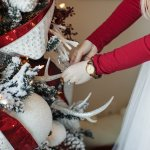 Holiday Christmas Spotlight with JORD Wood Watches