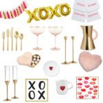 Valentine's Day Tablescape Essentials