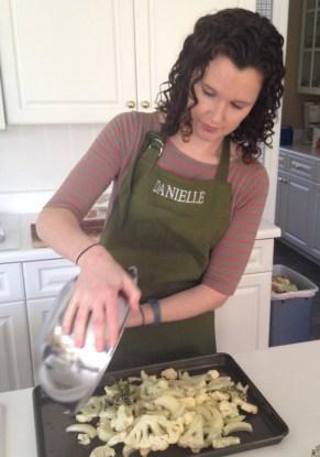 About Danielle Cushing of www.mybottomlessboyfriend.com