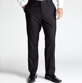 Jahit seragam kerja dan celana pria di Jakarta Selatan, melayani panggilan ke kantor atau rumah pelanggan.