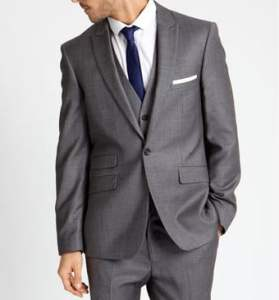 Jahit Men Tuxedo Suits