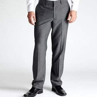 Pusat penjual bahan tekstil dan menjahit celana pendek, celana panjang atau celana jas.