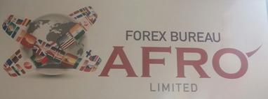 Afro Forex Bureau Limited logo