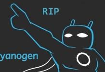 Cyanogen is dead