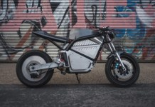 Why Custom Electric Motorcycles are Hotter than Jennifer Lawrence