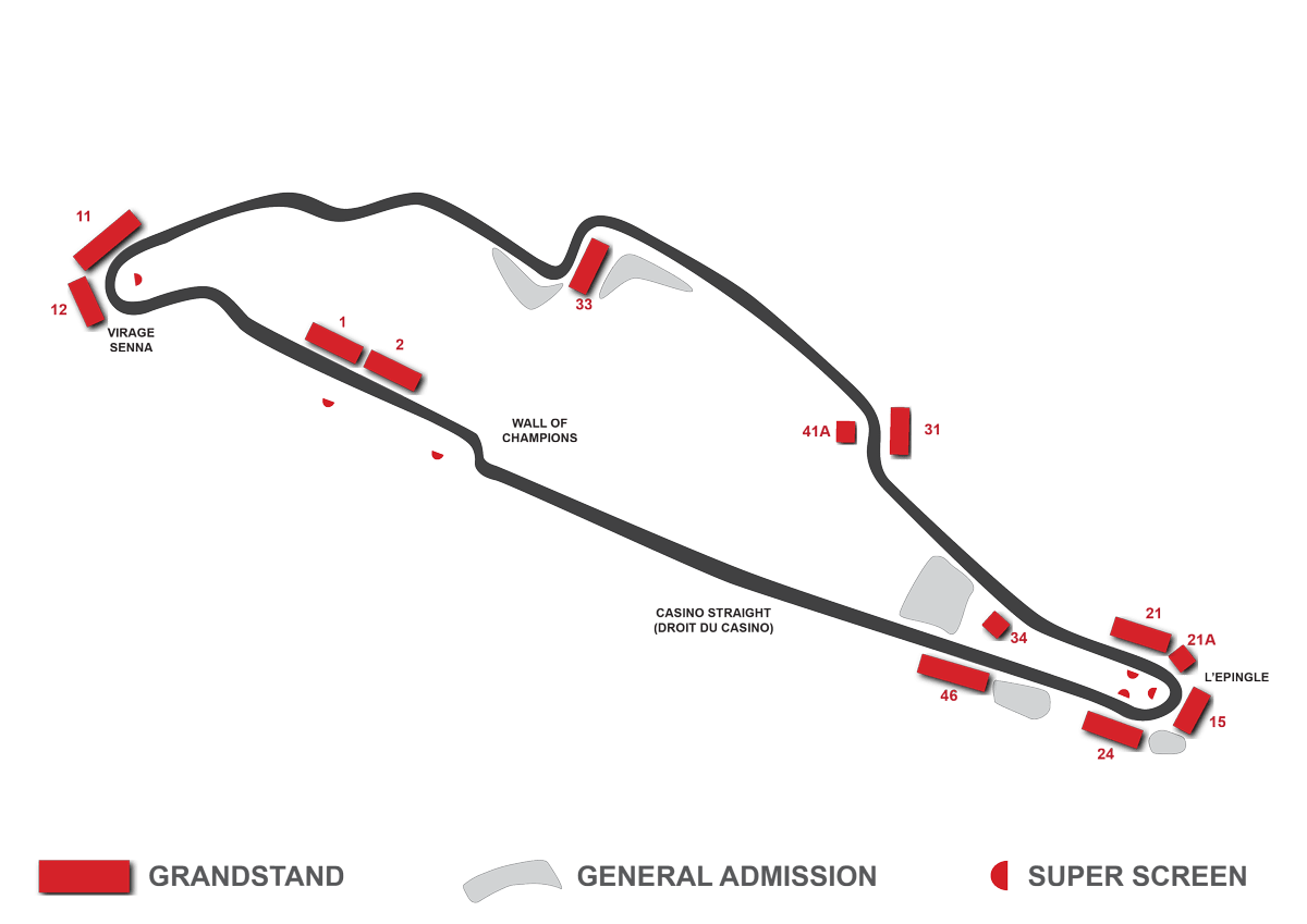 Canadian Grand Prix Where To Watch