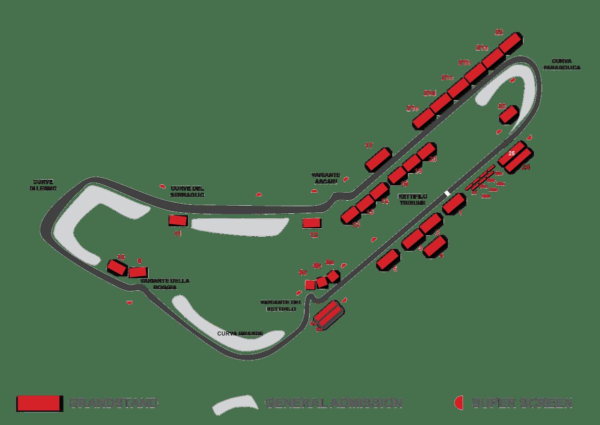 Italian Grand Prix Where To Watch