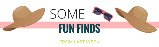FSFinds From Last Week Banner (1)