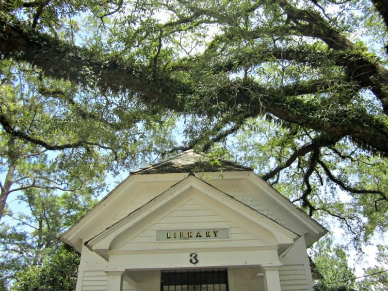 DeFuniak Springs, Florida - My Home Town