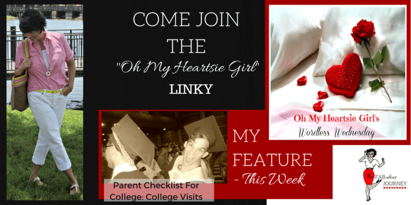 Oh My Heartsie Girl Wordless Wednesday - No More!