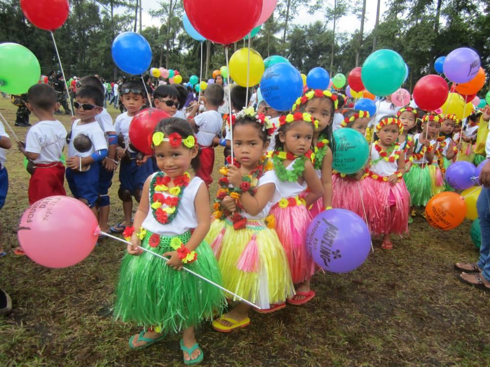 Image - Filipino kids