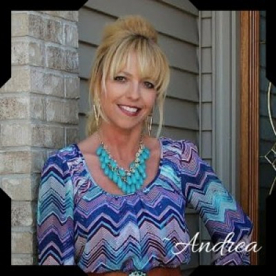 My Refined Style Host - Andrea