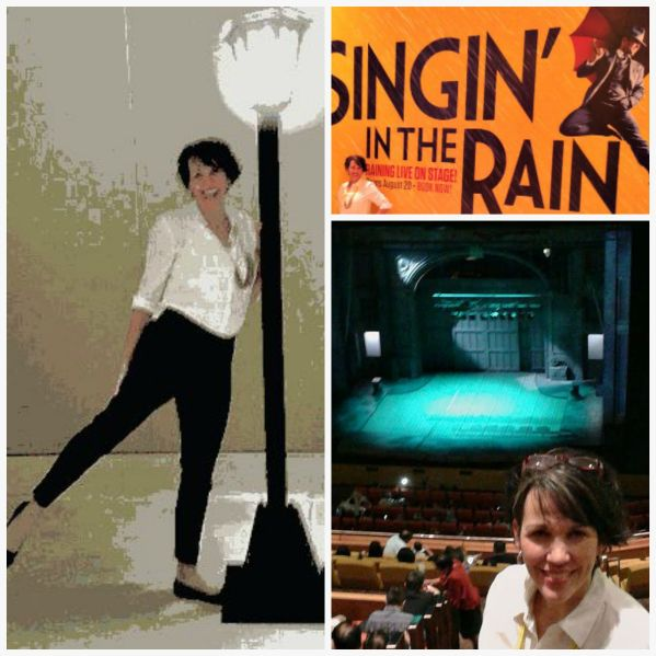 images - Singin' In The Rain