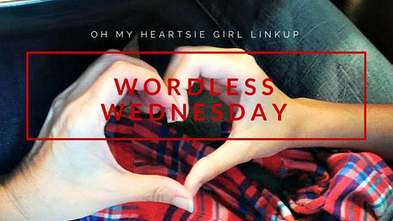 Oh My Heartsie Girl Wordless Wednesday